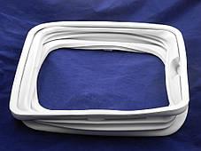 Резина люка для стиральных машин Whirlpool (вертикалка) (481246668596), фото 2