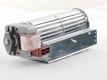 Тангенциальный (охлаждающий) вентилятор духовки ARISTON/INDESIT (C00049969), фото 2