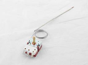 Терморегулятор капиллярный духовки от 50 до 250*С METALFLEX