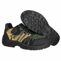 Кросівки камуфляжні з металевим носком ARTMAS BTEX CAMOUFLAGE