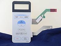 Клавиатура к микроволновой печи Samsung M1739NR (DE34-00284A)