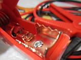 Провода для прикуривания 300А -50С 2,5м MAXI Elegant, фото 3