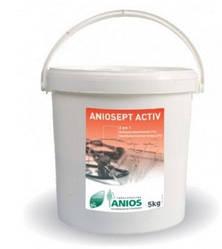 Средство для дезинфекции Аниосепт Актив UA 5 кг