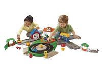 """Интерактивная игрушка от Fisher Price """"Маленькие люди - Открытия """", фото 1"""