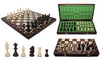 Шахматы большие CONSUL