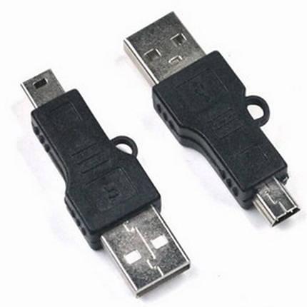 Адаптер USB к мини USB 2, фото 2