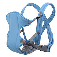 Слинг-рюкзак (носитель) для ребенка Babby Carriers! В топе