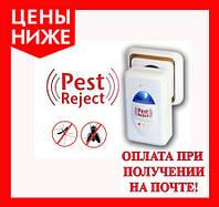 Отпугиватель насекомых и грызунов PEST REJECT! Хит продаж