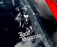 Джонни Депп (Johnny Depp) Jack Sparrow (Джек Воробей)