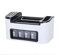 Кухонный органайзер для приборов и специй! В топе