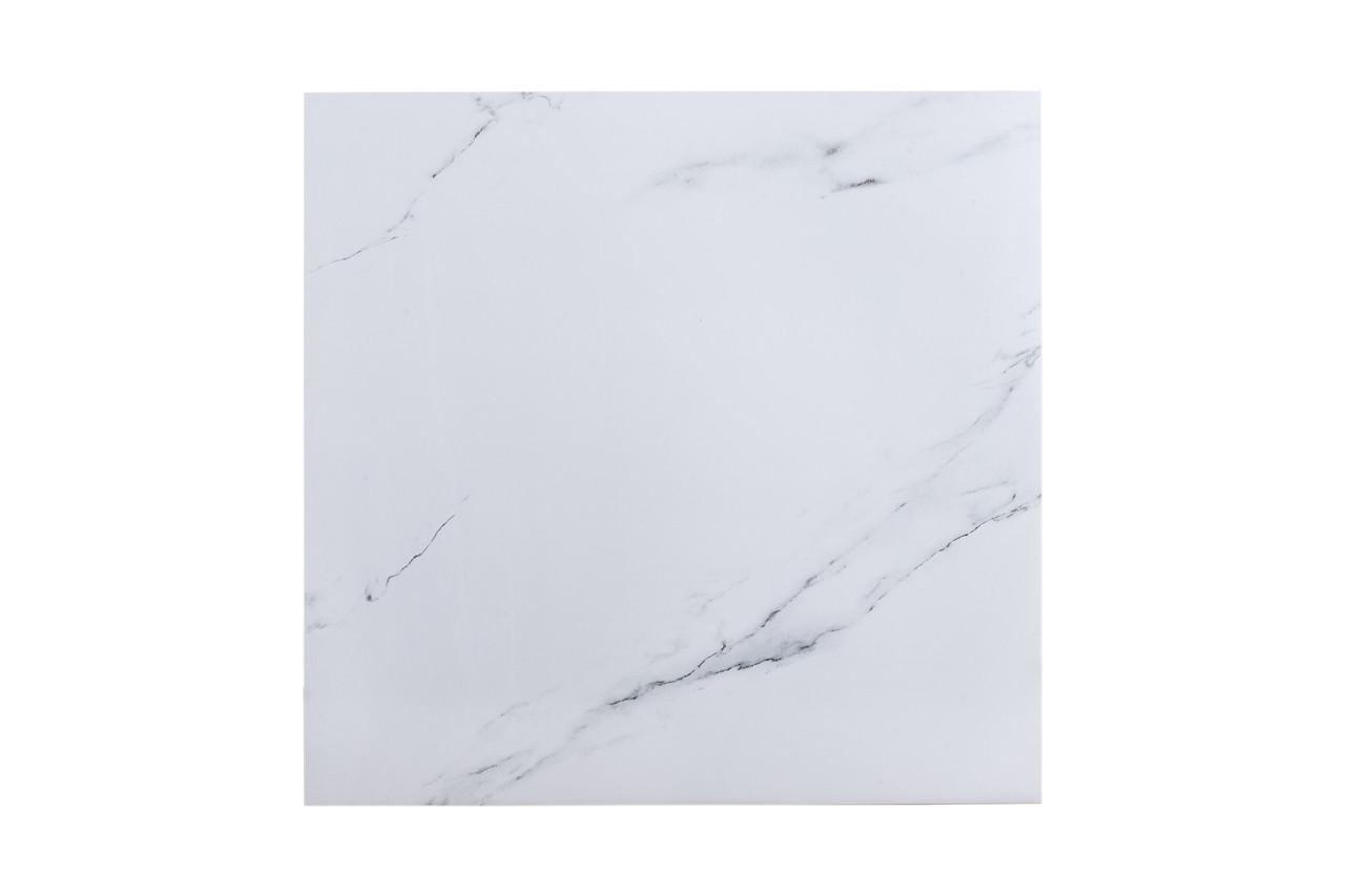 Керамогранит Белый мрамор 60х60