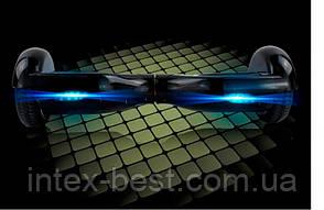 Гироскутер SmartWay Смартвей (Арт. ES-01-2) Black, фото 2