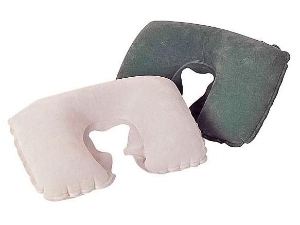 Надувная дорожная подушка-подголовник Bestway 67006