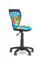 Детское компьютерное кресло Ministyle GTS FN