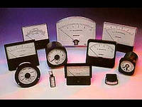 Вольтамперметр магнитоэлектрический М123