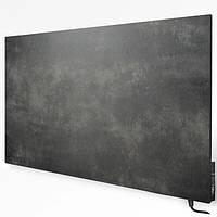 Обогреватель Stinex Ceramic 500/220-T (2L) черный - электрическая керамическая панель с терморегулятором