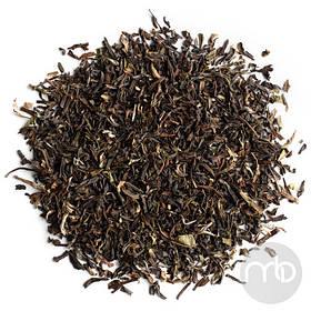 Чай черный индийский SFTGFOP1 Дарджилинг Mahanadi рассыпной весовой чай 50 г