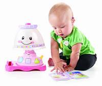 """Развивающая игрушка от Fisher-Price """" Лампа"""", фото 1"""