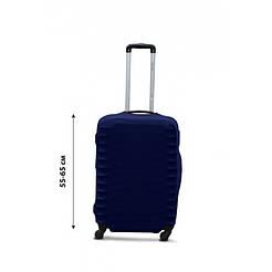 Чохол на валізу з дайвінгу М середній