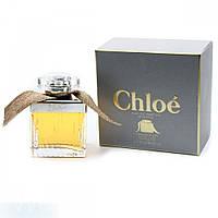 Женская парфюмированная вода Chloe Intense Collect`Or, 75 мл