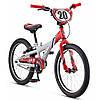 "Велосипед 20"" Schwinn Aerostar Boys 2014 red"