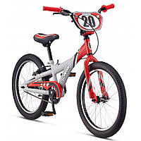 "Велосипед 20"" Schwinn Aerostar Boys 2014 red"