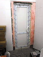 Пластиковые двери межкомнатные в профиле Windom Eco - компания Окна Маркет 098 777-31-49