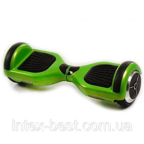 Гироскутер SmartWay Смартвей (Арт. ES-01-5) Green