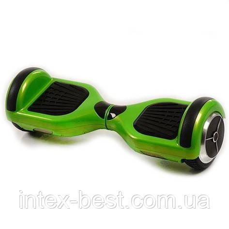Гироскутер SmartWay Смартвей (Арт. ES-01-5) Green, фото 2