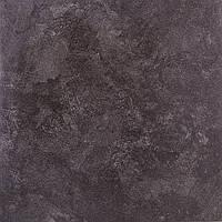 Керамогранит лапатированый тёмно-серый 60х60