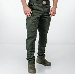 """🔥 Тактические штаны-брюки """"Conqustador"""" (олива) штаны, нацгвардии, всу, милитари, боевые, карго"""