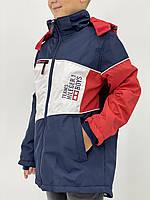 Куртка осенняя для подростка 8-16 лет. Венгрия - Grace