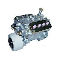 Топливнй насос высокого давления (ТНВД) КаМАЗ- 740 337-80.01