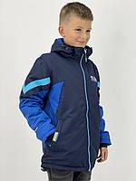 Куртчока осенняя для подростка 8-11 лет. Венгрия - Grace