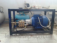 Аппарат высокого давления ST 21/20 (Cтационар), фото 1