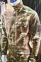 Флисовые кофты в расцветке мультикам от ТМ Commandor