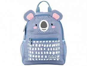 Рюкзак дошкільний Kite Kids Koala bear 1 відділення, 1 кишеня K20-534XS-1