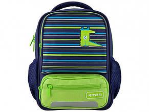 Рюкзак дошкільний Kite Kids Crocodile K20-559XS-2