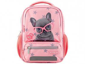 Рюкзак дошкільний Kite Kids Studio Pets 4 відділення,2 кишені SP19-559 XS