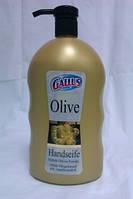 Жидкое мыло Pour Gallus Handseife Olive Галлус оливки 1 л.
