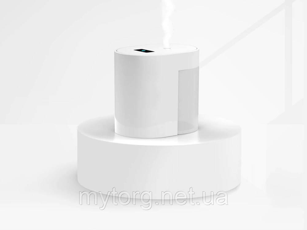 Безконтактний сенсорний диспенсер Xiaomi Youpin. Автоматичний дезінфектор, дозатор, спрей для антисептика