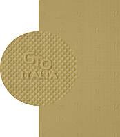 ГТО, GTO Itallia 023 (Bissell), р. 380*570*1.2 мм, цв. бежевый - резина подметочная/профилактика листовая