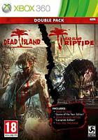 Dead Island Double Pack Xbox 360
