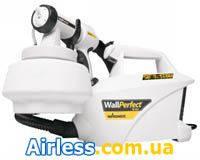 Wagner W 665 WallPerfect- установка низкого давления