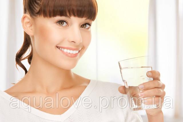 Как выпить больше воды?