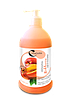 Жидкое мыло Charlotte нектарин и йогурт 500 мл.