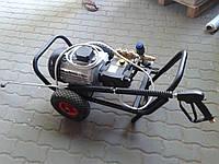 Аппарат высокого давления Leader 20/15 (мобильный стационар), фото 1