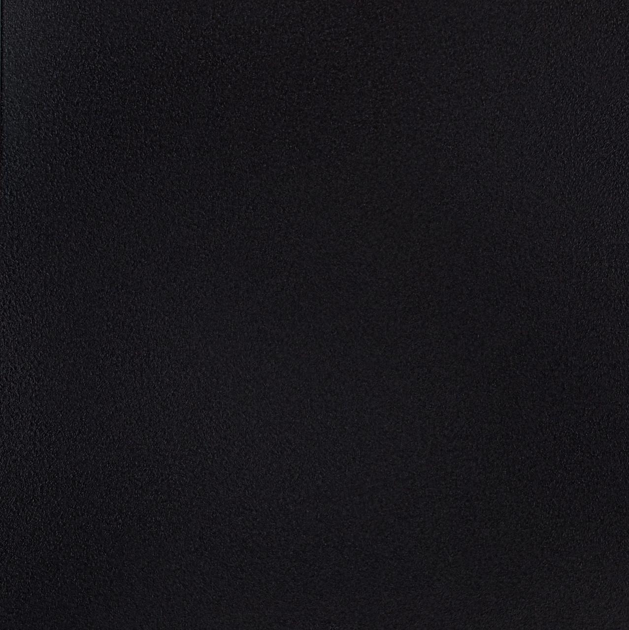 Керамогранит Черная структурная   60x60