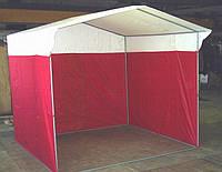 Торговые палатки 2x2м