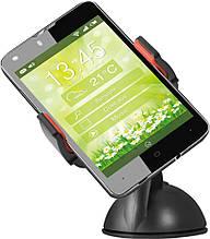 Універсальний автомобільний тримач для телефону QH-A01